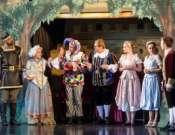 Százszorszép Színház a Szent-Györgyi Albert Agórában