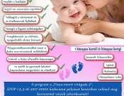 Ingyenes babamasszázs tanfolyam Csongrádon