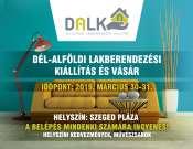 Dél-alföldi Lakberendezési Kiállítás és Vásár a Szeged Plazában
