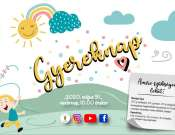 Online Gyerek Vár - Gyereknap