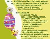 Kisteleki Húsvét