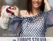 Lubics Szilvia: Másfél nap az élet - Pedagógiai esték 2020