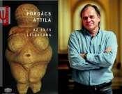 dr. Forgács Attila: Moho sapiens, avagy az evés lélektana - Pedagógiai esték 2019