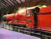 Harry Potter Olvasóklub a Stefánia Fiókkönyvtárban