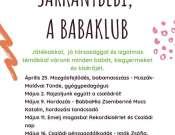 Sárkánybébi babaklub Domaszéken