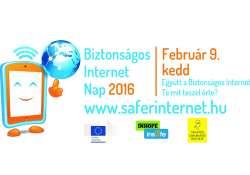 Biztonságos Internet Napja