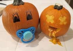 Ötletek Halloween-re. Hogyan dobjuk fel otthonunkat Halloween lámpásokkal?