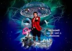 Lenyűgöző előadással jön Szegedre és Hódmezővásárhelyre a Richter Flórián Cirkusz!