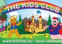 Az LCF-Kids Club nyelvoktató módszerrel élmény a nyelvtanulás! Szegeden is!