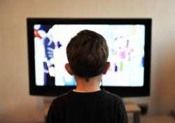 Újra kutatja a gyerekek tévénézési szokásait az NMHH