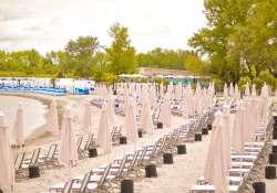 Szezonnyitás a Lupa tónál!