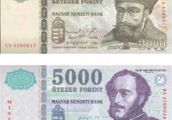 Meddig fizethetünk a régi bankjegyekkel?