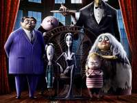 Addams Family a Cinema City-ben