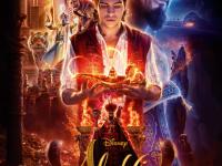 Aladdin a Belvárosi Moziban és Délvidék Házban