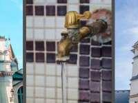 A víz világnapja az Anna Fürdőben