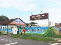 Babaszafari Szegeden