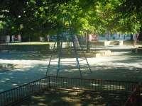 Bartók téri játszótér