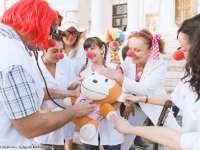 Szegeden is - már lehet jelentkezni a 2018-as bohócdoktor oktatásra!