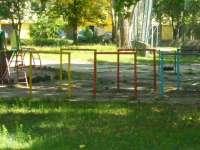 Csaba utcai játszótér