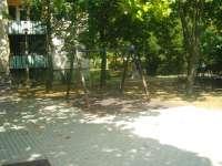 Csorba utcai játszótér