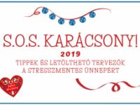 S.O.S. Karácsony 2019-ben, avagy tippek a stresszmentes ünnepért