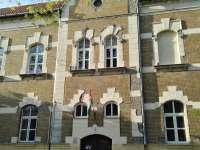 Dózsa György Általános Iskola