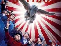 Dumbó a Cinema City-ben
