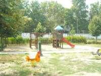 Építő utcai játszótér