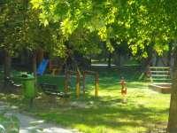 Gyertyámos utcai játszótér
