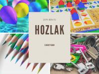 ÉlményTábor a HozLakban 2019-ben is