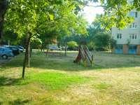 Ilona utcai játszótér