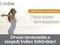 Szegedi Indiso Sóklinika