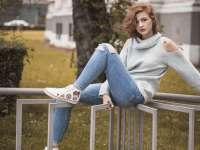 Mutatjuk 2021 elegáns és kifinomult női nadrágjait