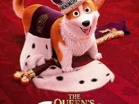 A királynő kutyája a Cinema City-ben
