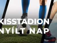 Szegedsport Open 2019 - Kisstadion nyílt nap