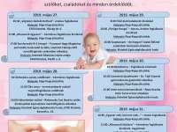 Születés hete Kisteleken