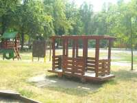 Kolozsvári téri játszótér