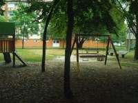 Kukovecz Nana utcai játszótér