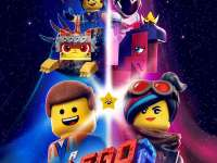 Lego kaland 2. a Cinema City-ben