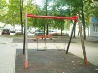 Lugas utcai játszótér II.