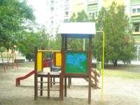 Margaréta utcai játszótér
