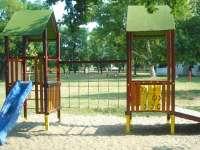 Mátyás király téri játszótér
