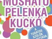 Mosható Pelenka Kuckó