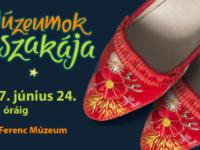 Múzeumok Éjszakája gyerekekkel! - a legjobb Csongrád megyei programok egy helyen