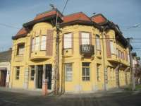 NAV Csongrád Megyei Adó- és Vámigazgatósága: Hódmezővásárhelyi Kirendeltség