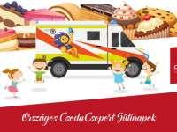 CsodaCsoport Jótékonysági Sütinapok - gyűjtés a Szent Márton Gyermekmentő Szolgálat javára