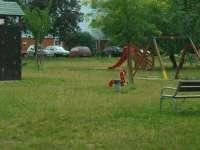 Pille utcai játszótér