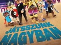 Playmobil - A film a Cinema City-ben