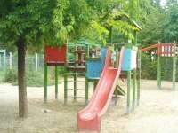 Puskás utcai játszótér