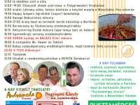 Szüreti Fesztivál és Kakaspörkölt-főző Verseny Pusztamérgesen